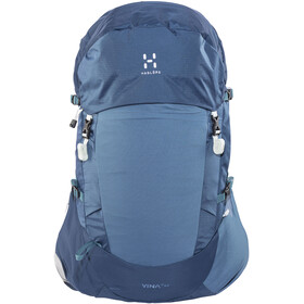 Haglöfs Vina 40 Backpack blue ink/steel sky
